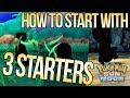 How to Get 3 Starters in Pokemon Sun & Moon | Austin John Plays