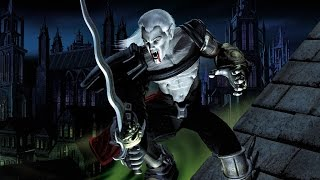 Legacy of Kain Blood Omen 2 (Сюжетное видео, RUS)
