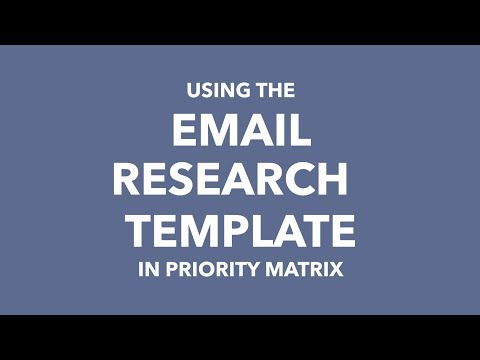 Meeting Email Sample + 5 Awesome Email Tips