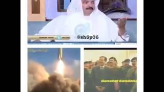 جدي مسلف الملك عبدالعزيز  هههه