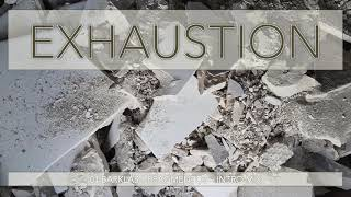 Exhaustion - Deep & Dark Progressive Trance in the Mix