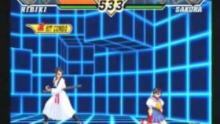 Capcom Vs SNK 2 Tech Video vol 2