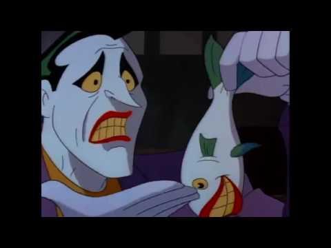 Favorite Joker Scenes (Batman: The Animated Series)