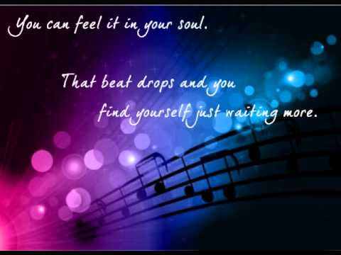 """Beckah Shae: """"Music"""" - Lyrics - YouTube"""