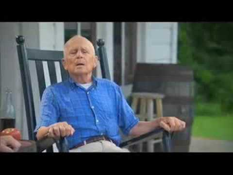 "DSCC's ""Rocking Chairs"" ad on Dole"