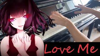 Kikuo - Love me Love me Love me Piano Cover