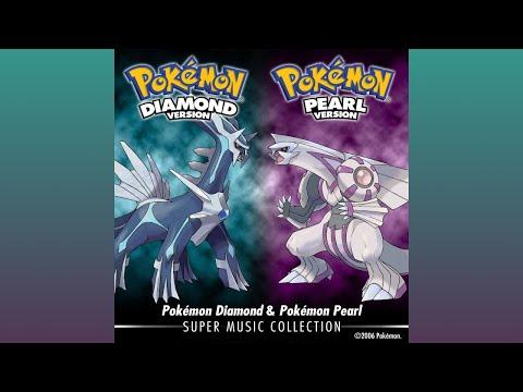 Pokémon Diamond & Pearl - Route 225 (Night)