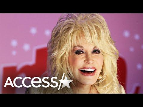 Dolly Parton Jokes She 'Made A Better Whore Than A Secretary' Onscreen