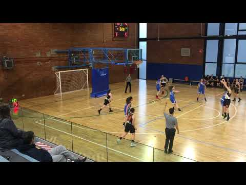 Serie C: SANGA MILANO - Bresso