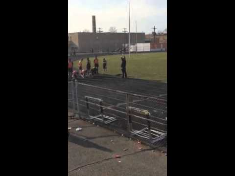 Akron Kenmore High School Track and Field