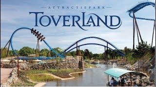 Toverland Vlog September 2018