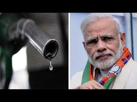 Rising Fuel Prices: Does Modi Government Have a Solution?