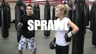 La Boxing Baton Rouge - Mma Technique 1