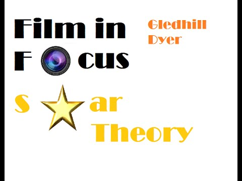 Star Theory | Film In Focus