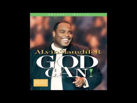 Alvin Slaughter- Our Help Is In The Name Of The Lord (Medley) (Hosanna! Music)