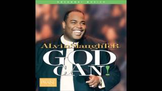 Watch Alvin Slaughter Our Help Is In The Name Of The Lord video