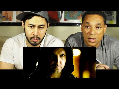 KAABIL Trailer Reaction Discussion by Jaby & Ski-ter Jones!