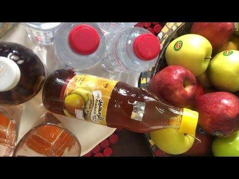 رجيم خل التفاح ٦ كيلو في ١٠ ايام بدون رجيم قاسي د محمد الغندور Youtube