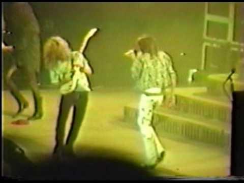 TESLA - TROY NY 10/24/89 (incomplete)