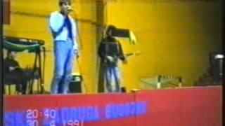 Bugojno 1991. KSC - Milecca (mileća) - Jagoda