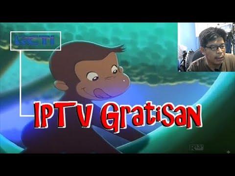 Nonton TV Di PC Menggunakan IPTV Gratisan