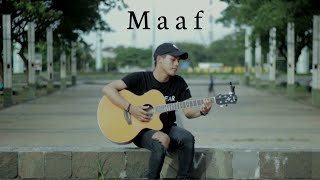 Download Mp3 Maaf - Walag   Full Cover + Lirik   Cover Dimas Yuniarr