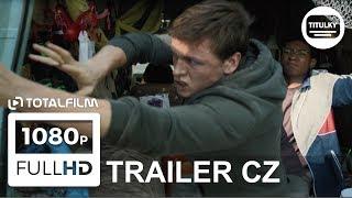 Temné síly (2018) CZ HD trailer