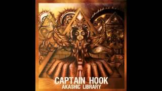 Captain Hook & Liquid Soul - Liquid Hook (Zentura Remix) ᴴᴰ