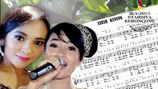 SIRIH KUNING NUNGKY feat SHELLA
