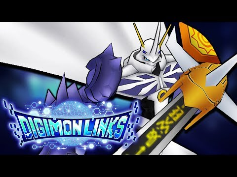 My Problem with Digimon Links