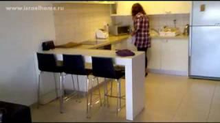 видео Квартиры и аппартаменты в Герцлии
