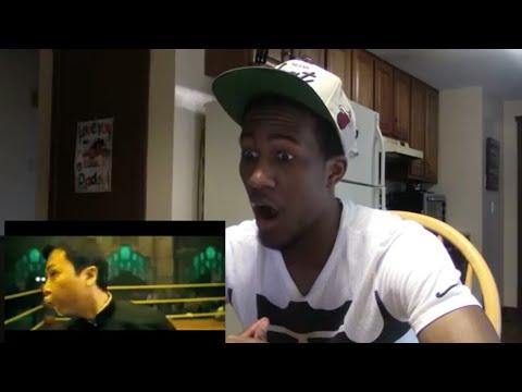 IP Man vs Twister- Reaction!!