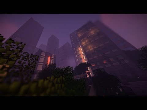 How To Turn Minecraft Into A Post Apocalyptic Horror Game