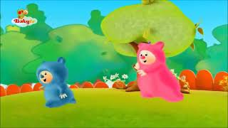 Billy and Bam Bam -baby tv show