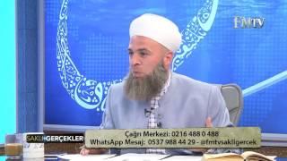 Saklı Gerçekler 71. Bölüm 1. Parça - FM TV www.fmtelevizyonu.com