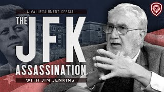 JFK Assassination – Two Men Who Benefited the Most