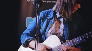 "NOA MOON Cover ""Girls just want to have fun"" (HD) sur Pure FM"