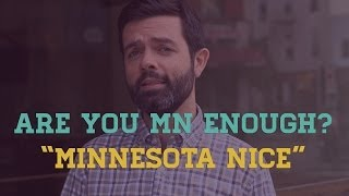 Are You MN Enough? | Minnesota Nice | TPT Rewire