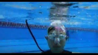 ★중요 수영호흡법 들숨을 쉬는 시간