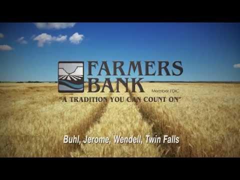 Farmers Bank - Ag Loans (30 sec)