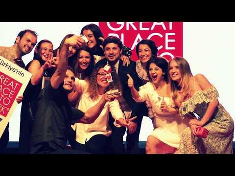 Türkiye'nin En İyi İşverenleri 2017 Ödülleri