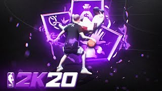 NBA 2K20: The Best Badges for a Point Guard!