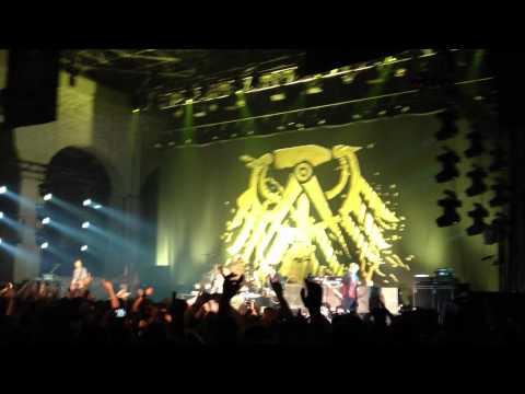 Die Toten Hosen - Ballast der Republik (live)