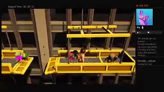GANG BEASTS (TRYING IT OUT)