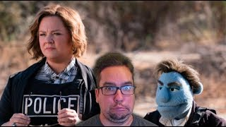 The Happytime Murders Falls Flat while Crazy Rich Asians Stays Box Office Champ