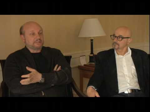 The Secret in their Eyes / El Secreto de Sus Ojos - Juan Campanella and Emilio Kauderer