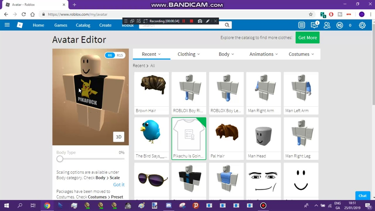 Roblox Bypassed T Shirt | Free Robux Generator August 2018