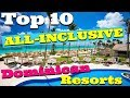 Better Than a Cruise Ship?! - Our First ALL INCLUSIVE ...