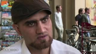 بالفيديو.. لاجئون يطورون تطبيقا لمواجهة بيروقراطية ألمانيا