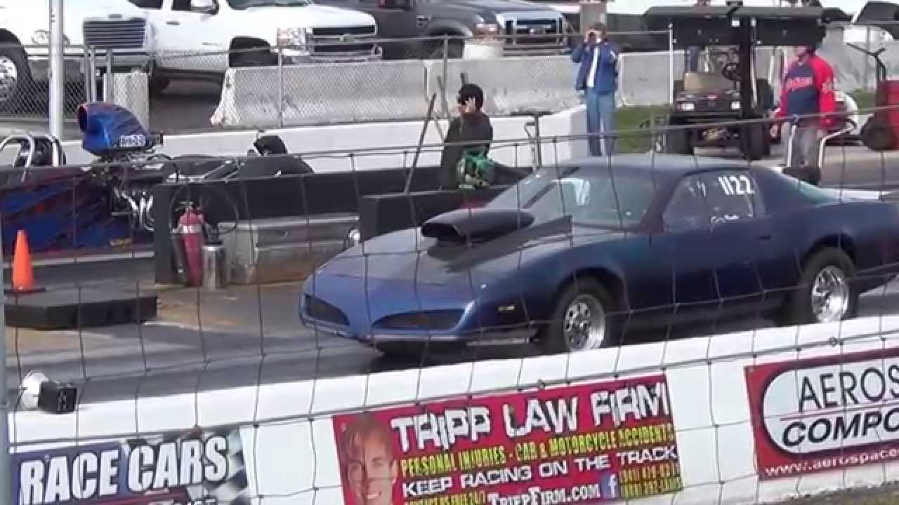 Bradenton Drag Strip >> 434 Firebird All Motor Bradenton Drag Strip 1 10 15 Youtube